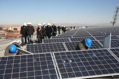 La Paeria preveu un estalvi de 2 milions i mig d'euros per aquest 2011