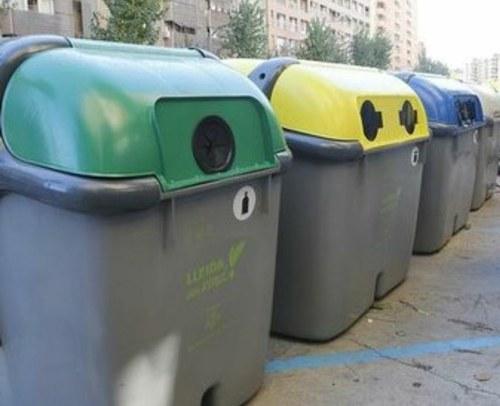 Imatge de la notícia La Paeria reorganitza el servei de neteja viària i suspèn temporalment la recollida de voluminosos i les deixalleries