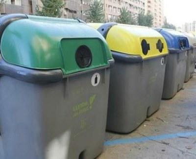 La Paeria reorganitza el servei de neteja viària i suspèn temporalment la recollida de voluminosos i les deixalleries