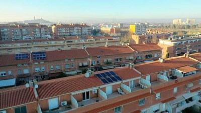 Lleida s'adhereix a la Setmana Europea de l'Energia Sostenible amb activitats per fomentar l'eficiència energètica i l'autoconsum