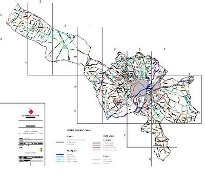 Plaques fotovoltàiques a 4 escoles i millora de camins a l'Horta