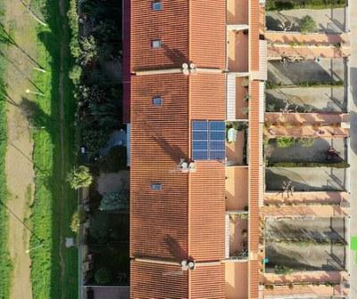 Un estudi de la Fundación Energías Renovables situa la província de Lleida en el quart lloc de l'estat en l'accés a bonificacions per fotovoltaica