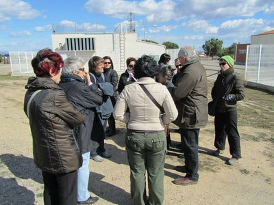 seixanta persones participen en un taller sobre el recorregut de les deixalles