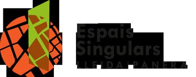 PRESENTACIÓ ESPAIS SINGULARS    PANERA