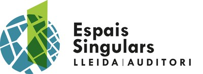 PRESENTACIÓ ESPAIS SINGULARS    AUDITORI