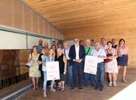 Imatge de la notícia L'Ajuntament apropa el Centre Històric als ciutadans amb l'Obert