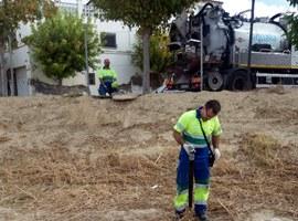 Imatge de la notícia La Paeria iniciarà la redacció dels projectes per renovar les clavegueres del carrer Major i el carrer dels Horts i estudiarà la creació d'un sistema de depuració de les aigües residuals a Sucs