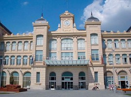 Imatge de la notícia El alcalde de Lleida demana una reunió amb el ministre Ábalos per impulsar el Pla de l'Estació