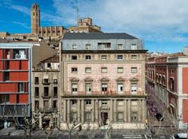 Adjudicada l'obra del Museu Morera a la Rambla de Ferran