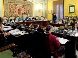 El ple de la Paeria aprova amb un molt ampli consens la primera Ordenança del Paisatge de Lleida