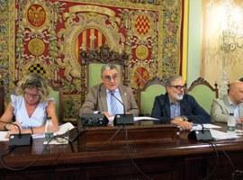 El Ple de la Paeria aprova l'Ordenança del Paisatge de Lleida
