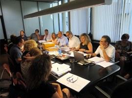 L'Ajuntament de Lleida aprovarà al pròxim ple l'Ordenança del Paisatge, que regula entorn urbà i rural per aconseguir un espai públic endreçat i de referència