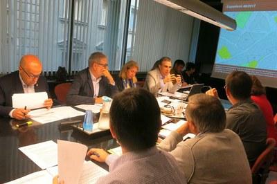 L'Ajuntament de Lleida adquireix set finques per la seva política d'habitatge social i de gestió urbanística