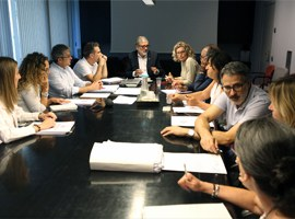 Imatge de la notícia L'Ajuntament de Lleida avança en el disseny del pla Mariola 20.000, per la regeneració urbana del barri