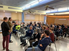 L'Ajuntament de Lleida impulsa el procés participatiu del pla urbanístic Mariola 20.000