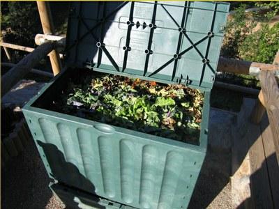 TALLER. Iniciació al compostatge domèstic