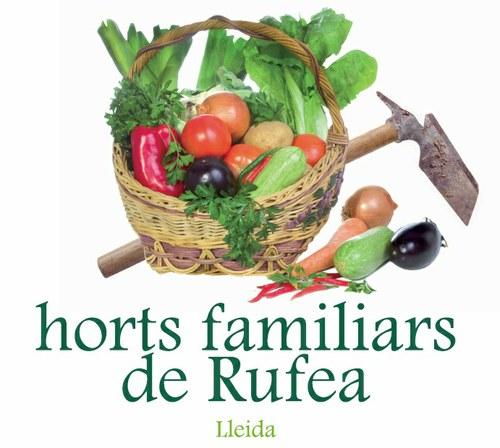 Imatge de la notícia Horts Familiars de Rufea