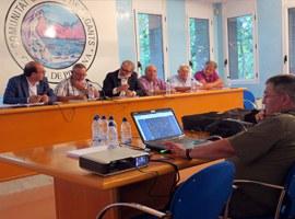 Imatge de la notícia La Comunitat General de Regants de l'Horta de Lleida aprova per unanimitat el projecte d'obres per a la modernització del reg