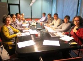 La Paeria facilitarà un llistat de proveïdors als veïns de l'Horta de Lleida que vulguin senyalitzar les seves finques particulars