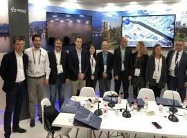 Lleida defensa una smart rural a la taula rodona de Citelum sobre ciutats intel·ligents