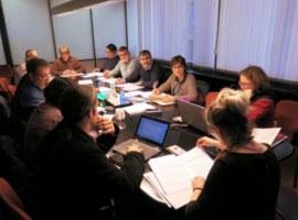 Imatge de la notícia Presentació de la nova ordenança del Paisatge a la Comissió de l'Horta